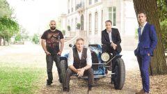 Bugatti Vision Gran Turismo: pronti a giocare? - Immagine: 47