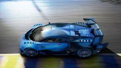 Bugatti Vision Gran Turismo: pronti a giocare? - Immagine: 2