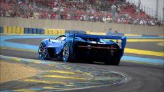 Bugatti Vision Gran Turismo: pronti a giocare? - Immagine: 3