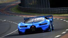 Bugatti Vision Gran Turismo: pronti a giocare? - Immagine: 4