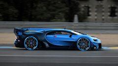 Bugatti Vision Gran Turismo: pronti a giocare? - Immagine: 6