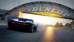 Bugatti Vision Gran Turismo: pronti a giocare? - Immagine: 7