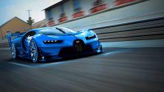 Bugatti Vision Gran Turismo: pronti a giocare? - Immagine: 8