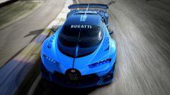 Bugatti Vision Gran Turismo: pronti a giocare? - Immagine: 9