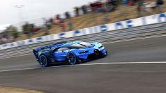 Bugatti Vision Gran Turismo: pronti a giocare? - Immagine: 10