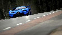 Bugatti Vision Gran Turismo: pronti a giocare? - Immagine: 11