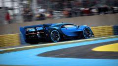 Bugatti Vision Gran Turismo: pronti a giocare? - Immagine: 13