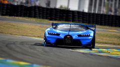 Bugatti Vision Gran Turismo: pronti a giocare? - Immagine: 14