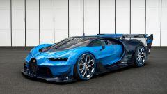 Bugatti Vision Gran Turismo: pronti a giocare? - Immagine: 15