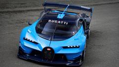 Bugatti Vision Gran Turismo: pronti a giocare? - Immagine: 16