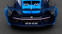 Bugatti Vision Gran Turismo: pronti a giocare? - Immagine: 18