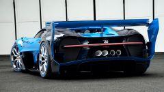 Bugatti Vision Gran Turismo: pronti a giocare? - Immagine: 19