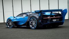 Bugatti Vision Gran Turismo: pronti a giocare? - Immagine: 20