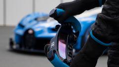 Bugatti Vision Gran Turismo: pronti a giocare? - Immagine: 1