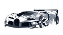 Bugatti Vision Gran Turismo: pronti a giocare? - Immagine: 35