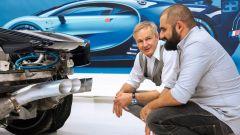 Bugatti Vision Gran Turismo: pronti a giocare? - Immagine: 36