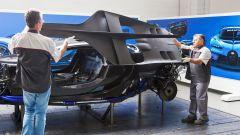 Bugatti Vision Gran Turismo: pronti a giocare? - Immagine: 37