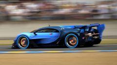 Bugatti Vision Gran Turismo: pronti a giocare? - Immagine: 5