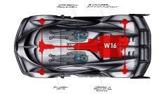 Bugatti Vision Gran Turismo: pronti a giocare? - Immagine: 45