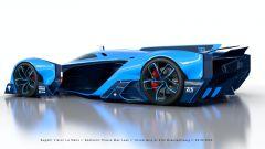 Bugatti Vision Le Mans: vedrà mai la luce?