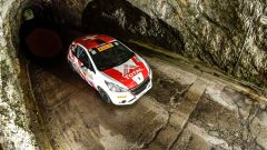 Buhler - Peugeot 208 R2b Rally Piancavallo