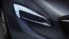 Buick Avenir - Immagine: 11