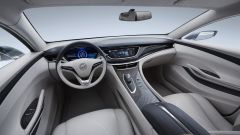 Buick Avenir - Immagine: 15