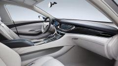 Buick Avenir - Immagine: 19