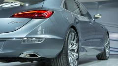 Buick Avenir - Immagine: 3