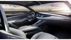 Buick Avista Concept - Immagine: 11