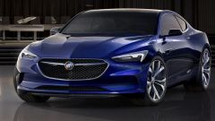 Buick Avista Concept - Immagine: 5