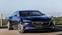 Buick Avista Concept - Immagine: 6