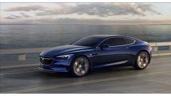 Buick Avista Concept - Immagine: 7