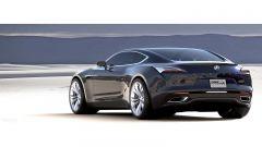 Buick Avista Concept - Immagine: 8