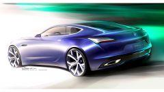 Buick Avista Concept - Immagine: 13
