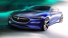 Buick Avista Concept - Immagine: 14