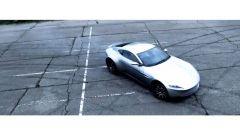 Built for Bond... Aston Martin DB10 - Immagine: 8
