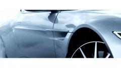 Built for Bond... Aston Martin DB10 - Immagine: 11