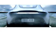 Built for Bond... Aston Martin DB10 - Immagine: 15