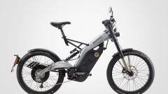 Bultaco Albero, a EICMA 2017 vedremo la moto-bici Cafe Racer - Immagine: 2