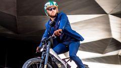 Bultaco Albero, a EICMA 2017 vedremo la moto-bici Cafe Racer - Immagine: 4