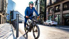 Bultaco Albero, a EICMA 2017 vedremo la moto-bici Cafe Racer - Immagine: 7