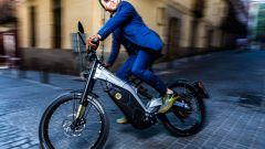 Bultaco Albero: la prova su strada della moto-bike spagnola - Immagine: 9