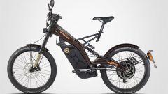 Bultaco Albero: la prova su strada della moto-bike spagnola - Immagine: 10