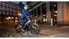 Bultaco Albero: la prova su strada della moto-bike spagnola - Immagine: 8