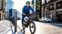 Bultaco Albero: la prova su strada della moto-bike spagnola - Immagine: 7