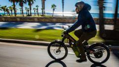 Bultaco Albero: la prova su strada della moto-bike spagnola - Immagine: 6