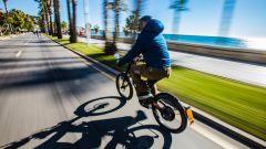 Bultaco Albero: la prova su strada della moto-bike spagnola - Immagine: 5