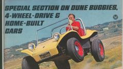 Buon compleanno Mr. dune buggy! - Immagine: 5