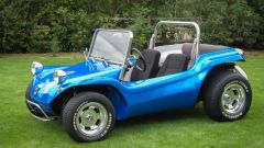 Buon compleanno Mr. dune buggy! - Immagine: 22